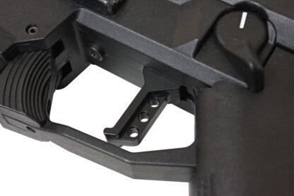 HB Industries Scorpion Theta Forward Black-Trigger-Installed
