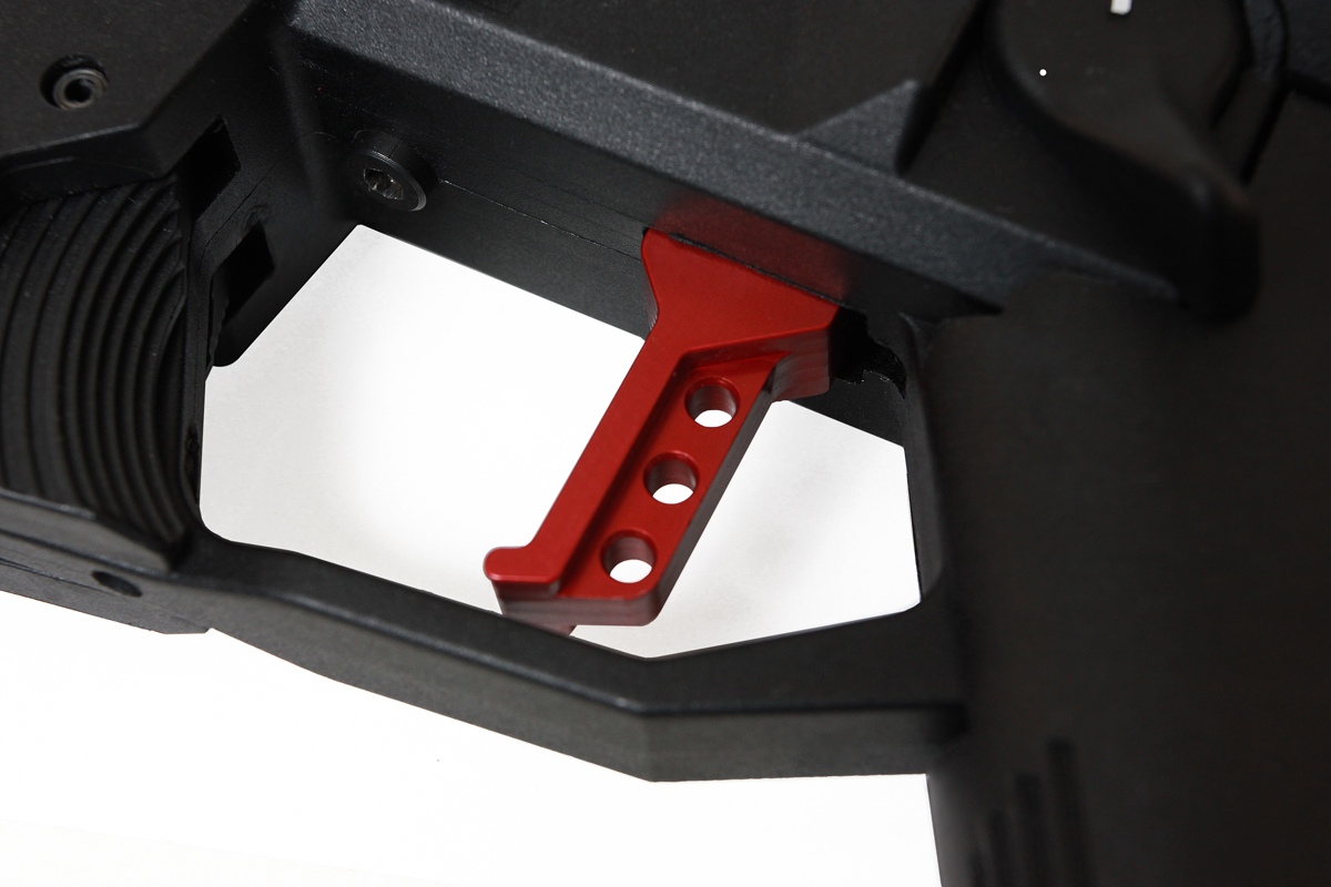 CZ Scorpion EVO3 THETA FORWARD Trigger (Red or Black)