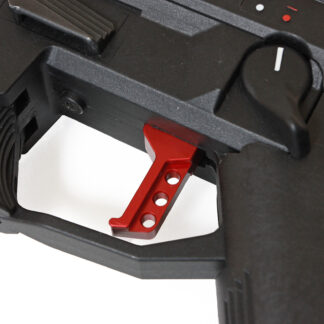 HB Industries ScorpionTheta Red Trigger-Installed