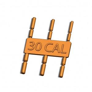 HBI Gas Block Alignment Tool, 30CAL