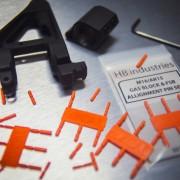 HBi AR15 Gas Block Alignment Pins