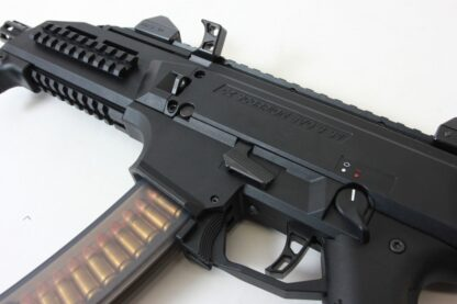 HB Industries CZ EVO3 DELTA BLACK 2