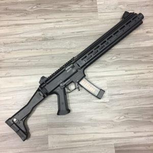 "HBI 15"" Scorpion Evo Handguard"
