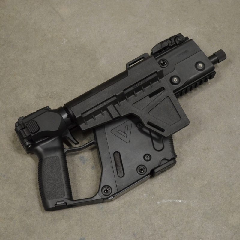 Aluminum Folding Stock Adapters... Finally!!! HB-INDUSTRIES-KRISS-VECTOR-FOLDING-STOCK-ADAPTER_INSTALLED_FOLDED-1-e1502930871479