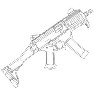 CZ Scorpion Evo Products