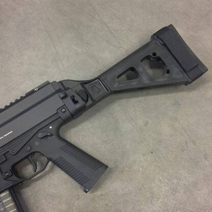 SBT Pistol Brace for APC and HK