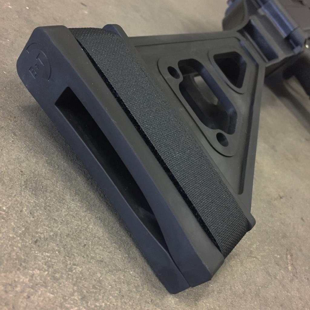 Sbt Pistol Brace For Apc And Hk Hb Industries