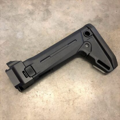 HBI CZ Scorpion Evo Magpul Zhukov-S Stock Adapter Side