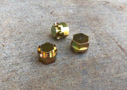 HBI CZ Evo S2 Micro Faux Suppressor Too