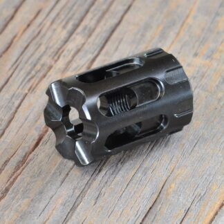 HBI CZ SCORPION EVO ULTRA COMP FLASH HIDER