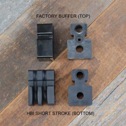 HBI SHORT STROKE BUFFER FOR STRIBOG SP9A1 SP9A1_MARKED UP